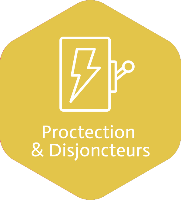 Proctections & Disjoncteurs