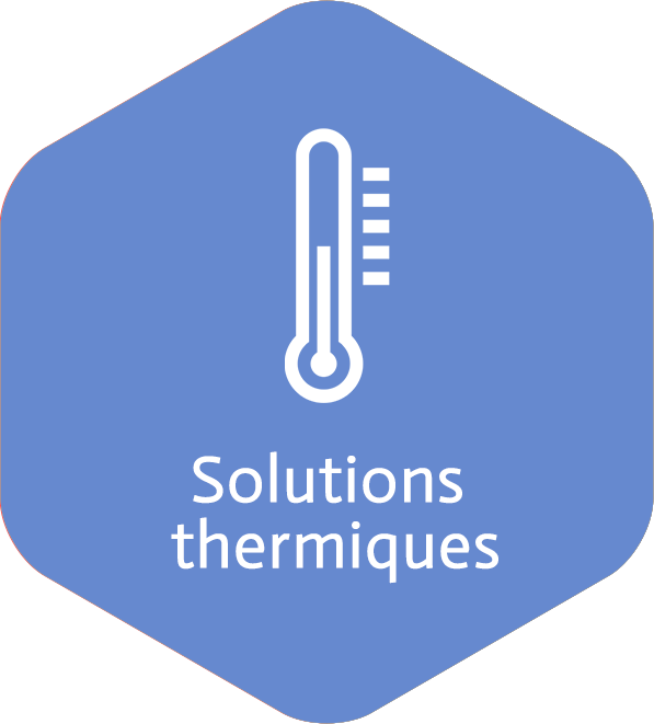 Solutions thermiques