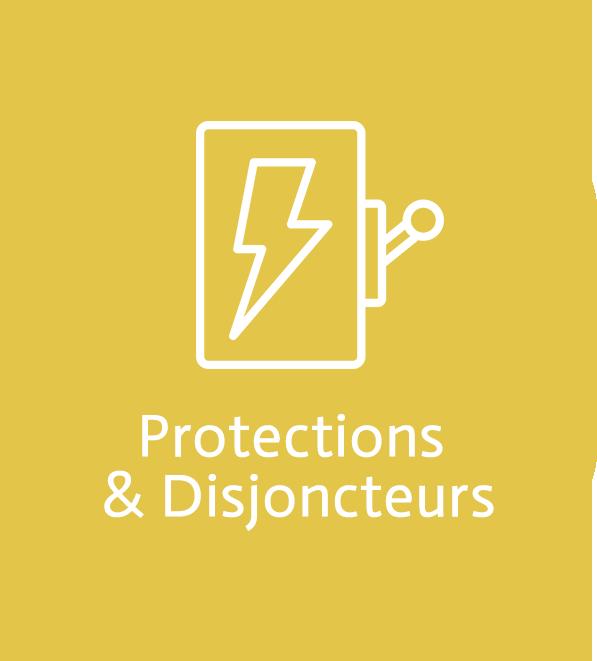 Protections & Disjoncteurs